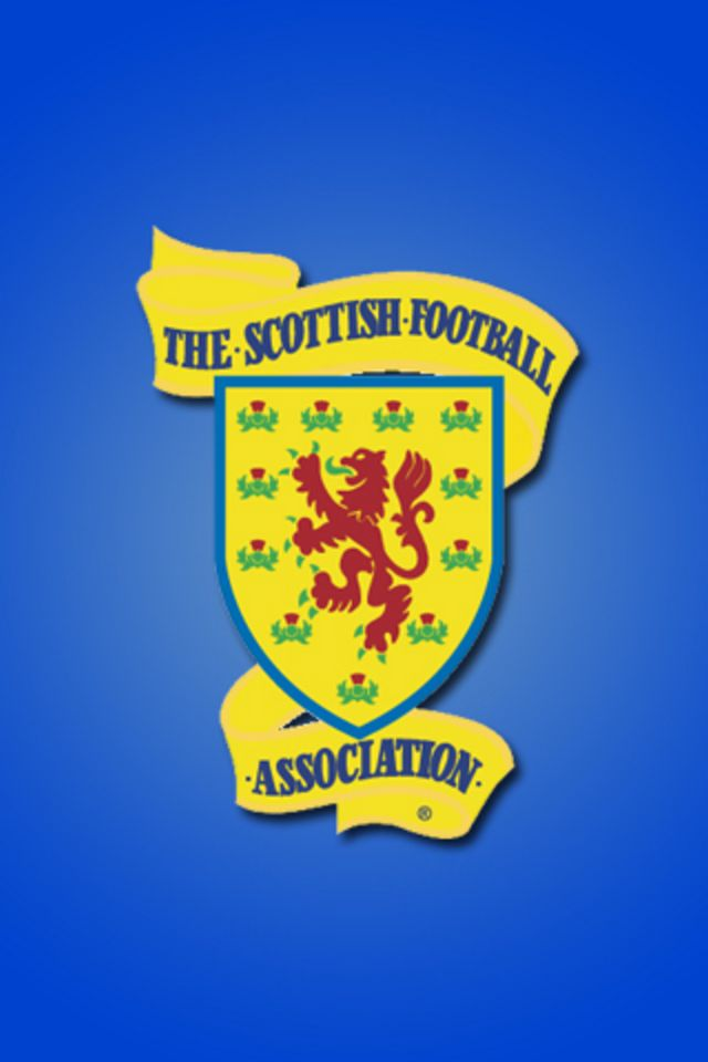 Scotland Football Logo Wallpaper