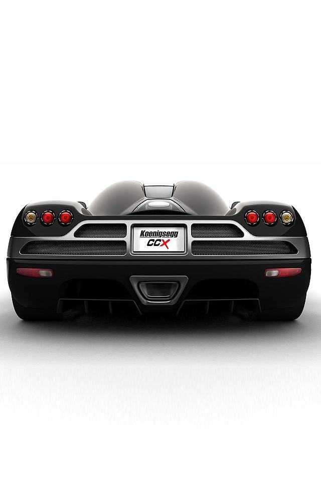 CCX Koenigsegg Wallpaper