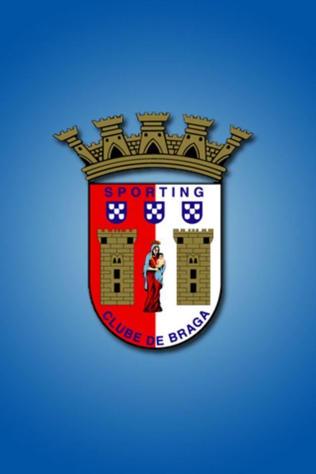 Sporting Braga Wallpaper