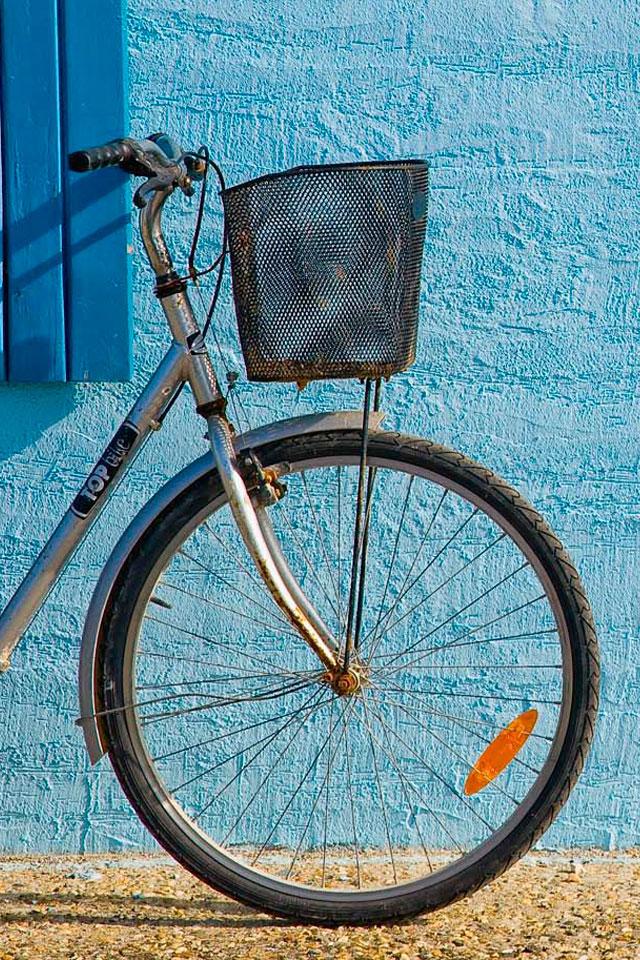 Bicycle Wallpaper