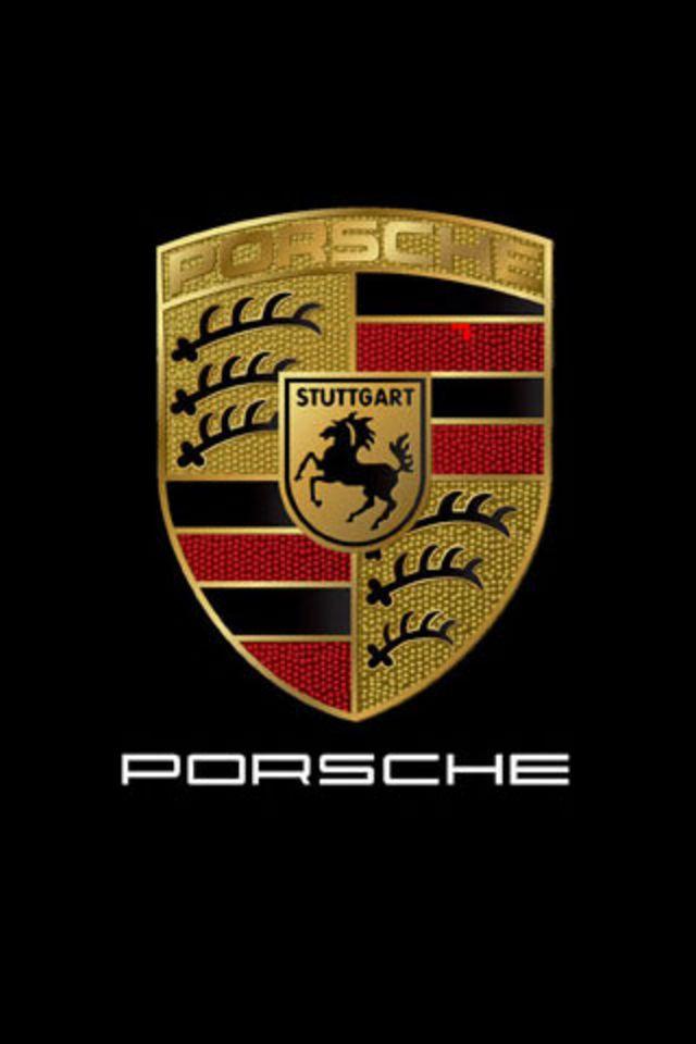 История логотипа Porsche.