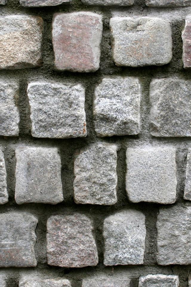 Stone Walls Wallpaper