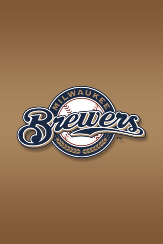 Milwaukee Brewers Wallpaper