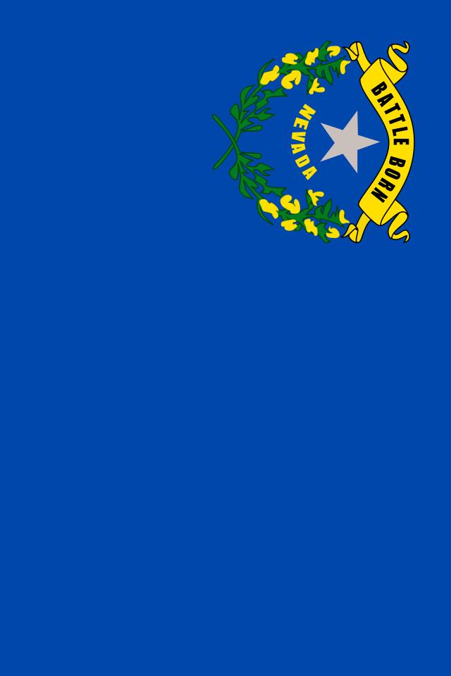 Nevada Wallpaper