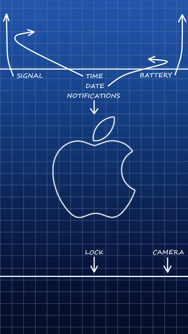 apple blueprint - photo #14