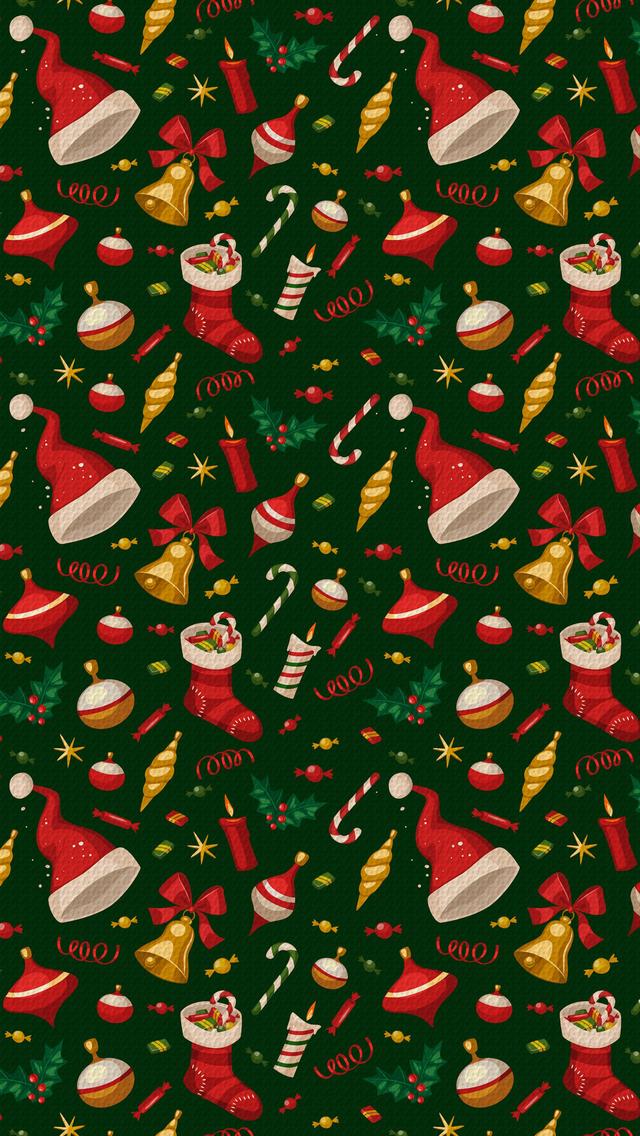 Christmas Tree Text