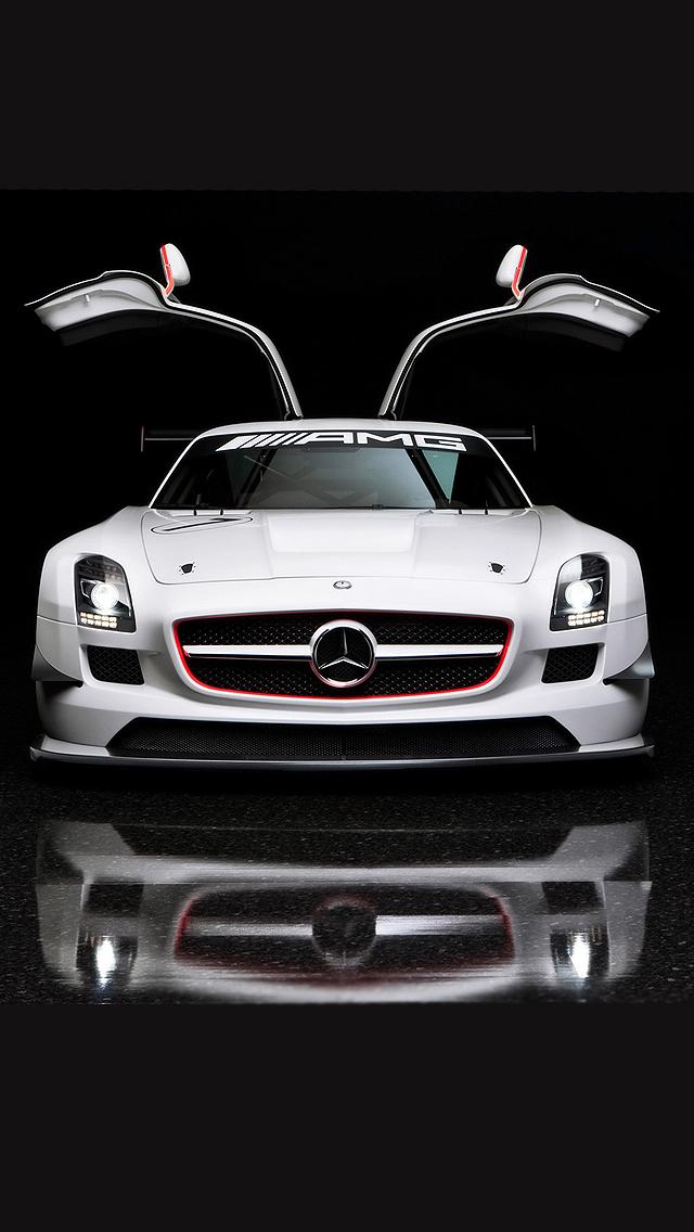 Mercedes benz wallpaper for iphone
