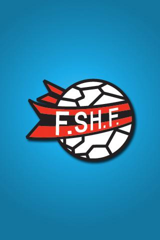 Albania Football Logo