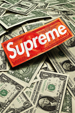 Supreme Cash