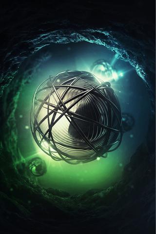 Green Nucleus