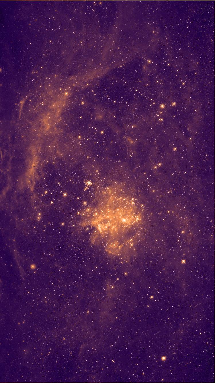 tarantula nebula iphone wallpaper hd