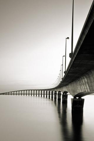 Bridge Dusk