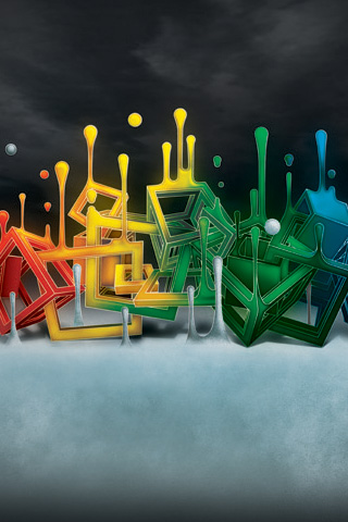 Cube Melt