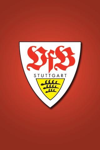 VfB Stuttgart iPhone Wallpaper
