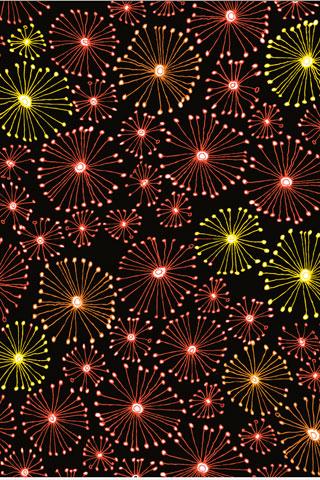 Fireworks Pattern