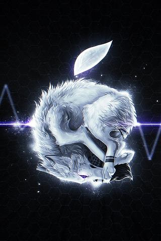 Apple Wolf