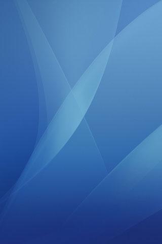 Mac Aqua iPhone Wallpaper