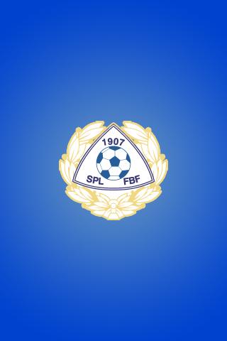 Finland Football Logo
