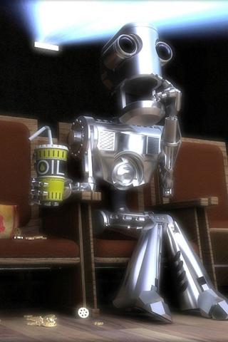 Robot Shock