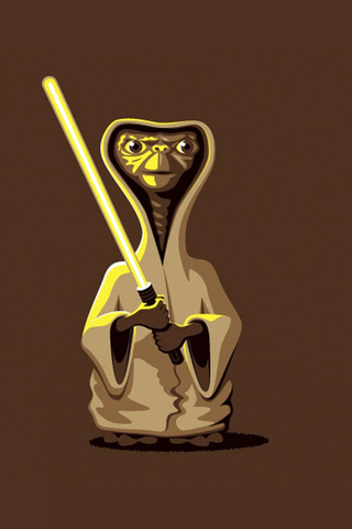 Jedi ET