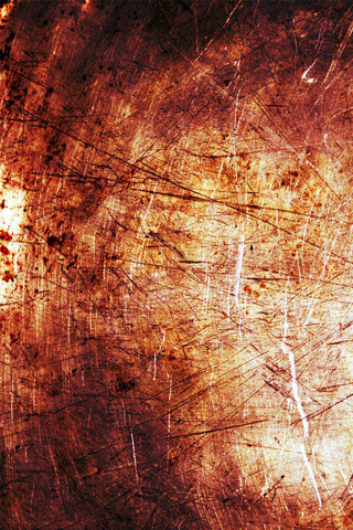 Red Rust