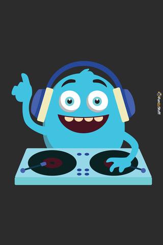 Monster DJ