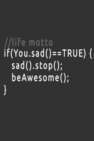Code Motto