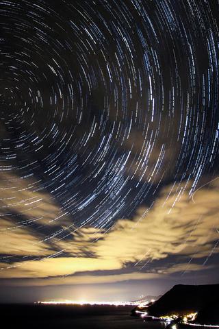 Stars Exposure