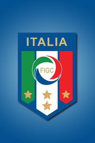 Italy Football Logo