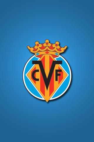 Villarreal CF iPhone Wallpaper