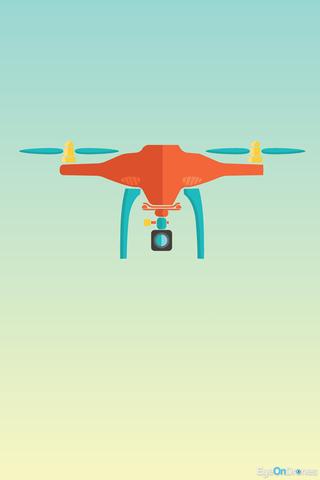 Drone Minimal