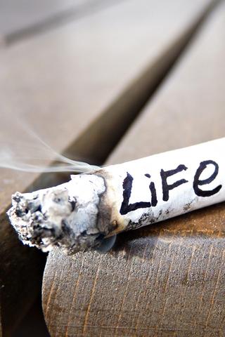 Smoke Life