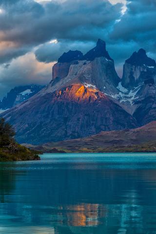 Argentina Mountain