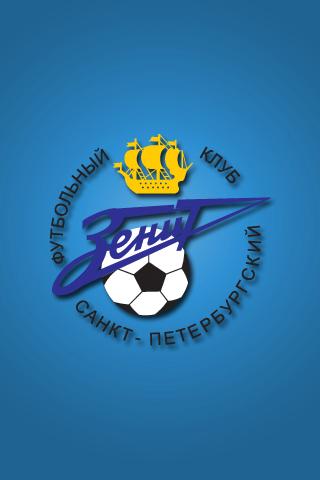 FC Zenit St Petersburg