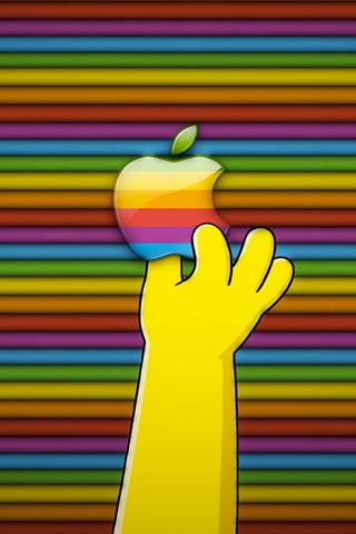 Apple Arm