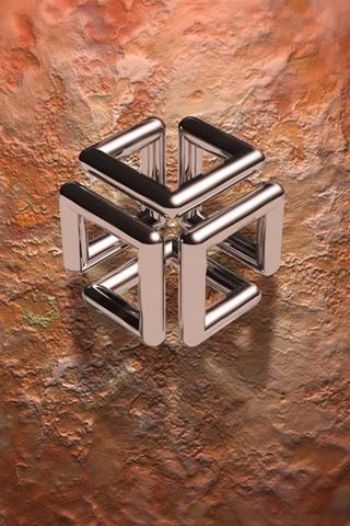 Closed Cube