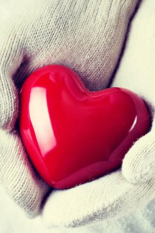 Handful of Heart