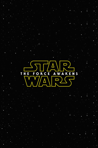 Star Wars The Force Awak...