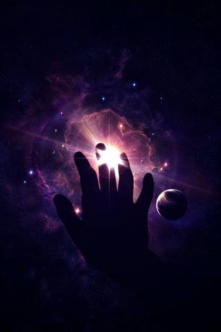 Reach Space