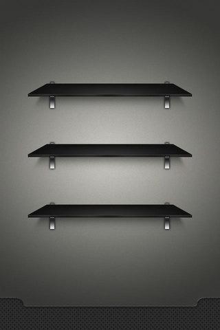 Dark Shelf