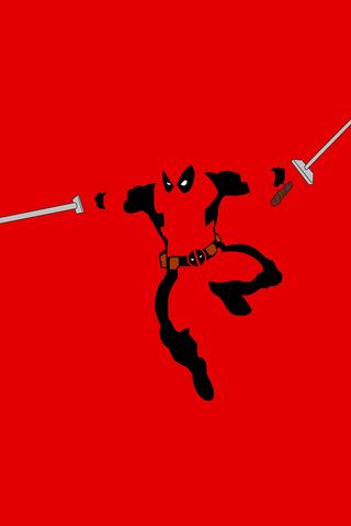 Deadpool Minimal