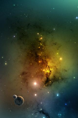 Universe Lights