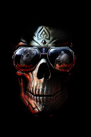 Badboy Skull