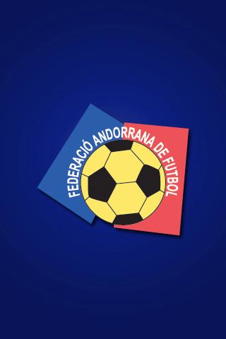 Andorra Football Logo