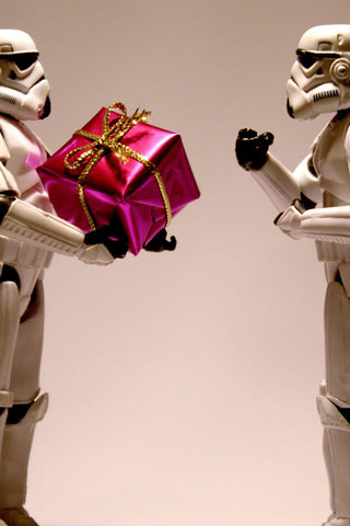 Storm Troopers Gift
