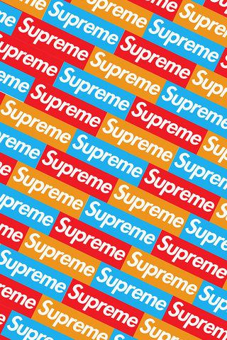 Supreme Pattern