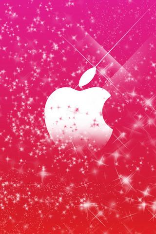 Apple Glitters
