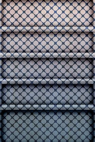 Pattern Shelf