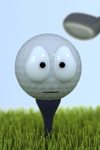 Golf Face