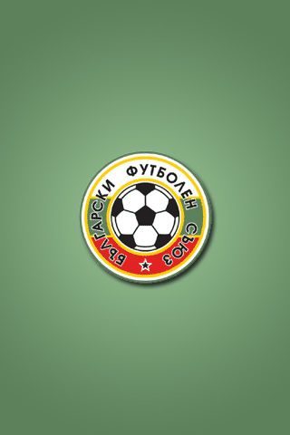 Bulgaria Football Logo